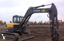 tweedehands mini-graafmachine Volvo ECR88 Plus - n°2253090 - Foto 1