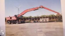 escavatore per movimentazione Solmec
