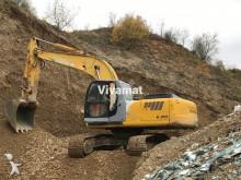 escavatore cingolato New Holland