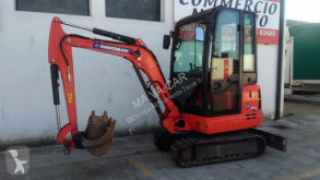 Eurocomach ES 180 SR excavator