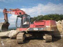 escavatore cingolato O&K
