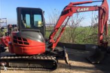 Case CX50