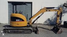 mini escavatore Caterpillar