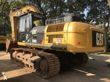Caterpillar 336DL 336D2
