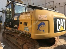 Caterpillar 320DL 320D2