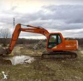 escavatore cingolato Daewoo