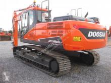 Doosan DX 255NLC-5