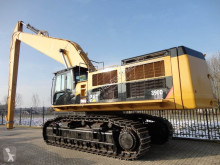 escavadora Caterpillar 390 Long Reach 2011