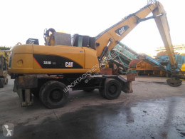 Caterpillar M 322D MH