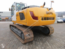 Liebherr R 906 Litronic Advanced LC