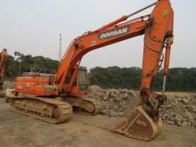 Doosan DX300 LCA DX300LCA