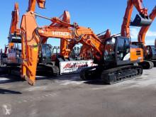 Hitachi ZX210LCNT-6 excavator