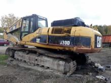 Caterpillar 330D 330D-2X-UNITS-2007-MOTOR-DEFEC KOMPLETT-2-UNITT