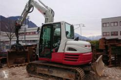 escavatore Takeuchi TB 290