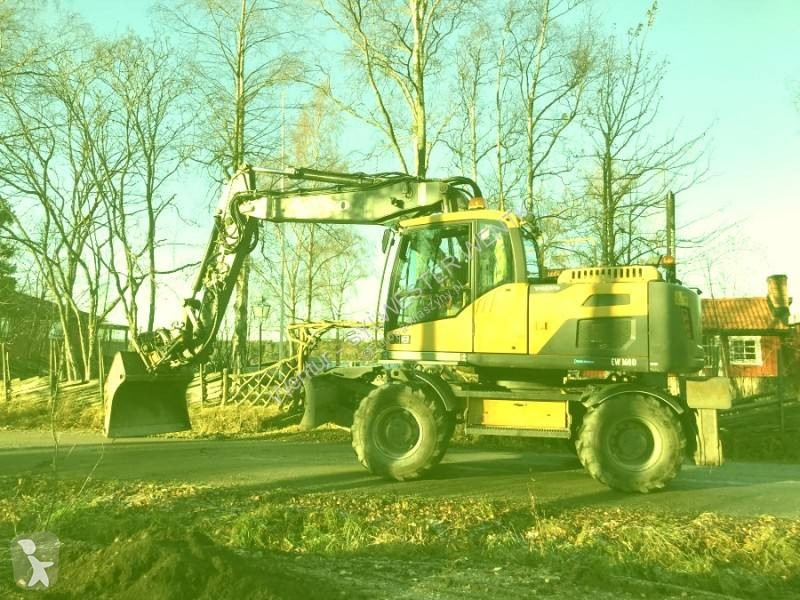 View images Hyundai Robex 450LC-7 excavator