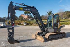 excavator Volvo ECR88D