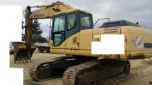 Komatsu PC210NLC-7 escavatore komatsu pc 290 serie 7