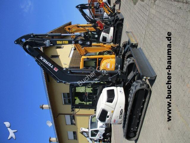 Escavatore Terex TC 50