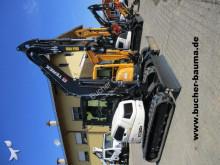 Vedere le foto Escavatore Terex TC 50