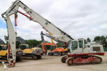 escavatore per demolizione Liebherr