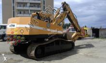 escavatore cingolato Benfra