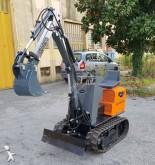 mini-excavator C.M.C Chianura
