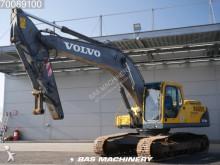 pelle rail/route Volvo
