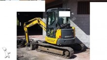 mini escavatore Komatsu