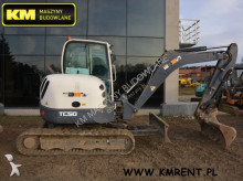 mini escavatore Terex