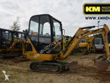 Caterpillar 301.4 JCB 8016 8018