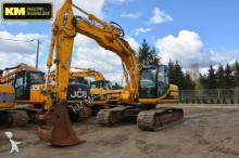 JCB JS220