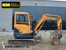 Hyundai ROBEX 27Z-9 CATERPILLAR 305 CAT 305 JCB 8080 8085 8060 8052