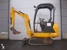 mini escavatore JCB