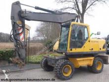 escavatore Volvo