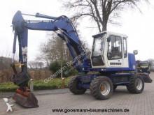 escavatore Liebherr