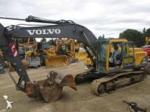 Volvo EC240 BNLC