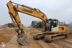 Liebherr R926 LC Advanced