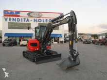 Eurocomach mini excavator