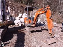mini escavatore Pel Job