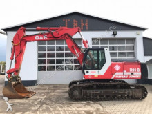O&K Kettenbagger