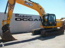 JCB JS210LCT4I
