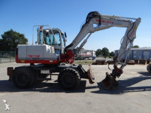 escavatore Takeuchi