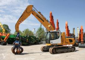 Liebherr r906 lc-litronic excavator