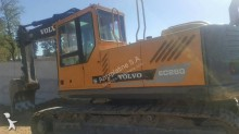 escavatore per demolizione Volvo