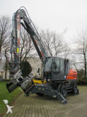 Atlas 180 MH Umschlagbagger