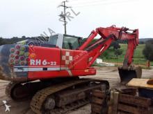 escavatore cingolato nc