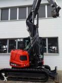 escavatore cingolato Eurocomach