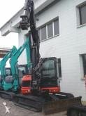 escavatore cingolato Euromach