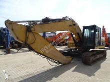 Caterpillar 323DL *Bj2011/12500H/Klima/ZSA/Motor