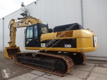 Caterpillar 336 DL